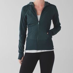 In Flux jacket NWT